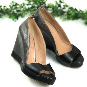 See by Chloe Brown Pumps Size 9.5